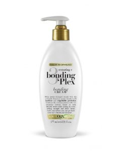 OGX salon technology bonding plex 3 restoring+ bonding cream 177ml