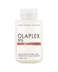 Olaplex no. 6 bond smoother leave-in reparative styling creme 100ml