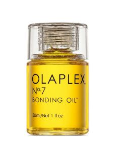 Olaplex no. 7 bonding oil boosts shine strengthens & repairs all hair types 30ml