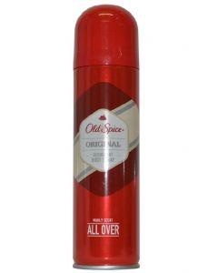 Old spice original deodorant body spray 150ml