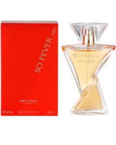 Oriflame sweden her eau de parfum so fever 50ml