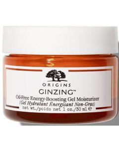 Origins ginzing oil-free energy-boosting gel moisturizer 30ml