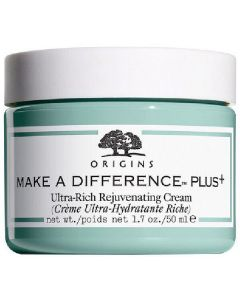 Origins make a difference plus ultra-rich rejuvenating cream 50ml