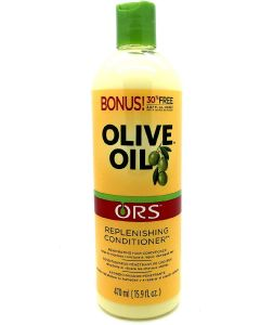 ORS olive oil replenishing conditioner 470ml
