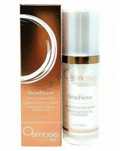 Osmosis stemfactor growth factor serum 30ml