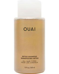 OUAI detox shampoo all hair types 300ml