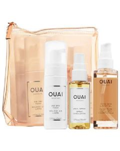 Ouai the easy ouai clean up your act - quick 3 dele