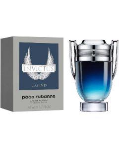 Paco rabanne eau de parfum invictus legend 50ml