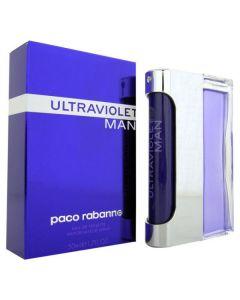 Paco rabanne eau de toilette ultraviolet man 50ml