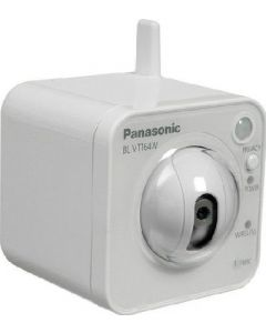 Panasonic Network Camera (BL-VT164WE)