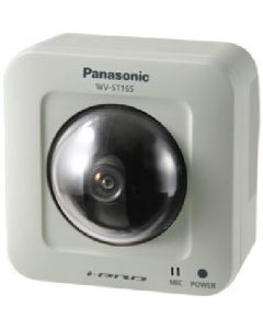 Panasonic Network Camera (WV-ST165E)