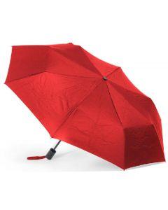 Paraply 70 419/3 rød