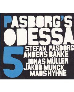 Cd Pasborg's odessa 5