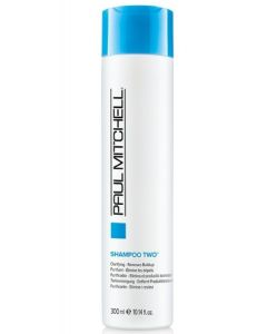 Paul mitchell shampoo two 300ml