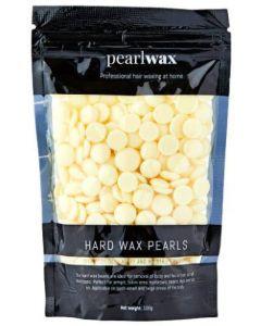 Pearl wax hard wax beans cream 100g