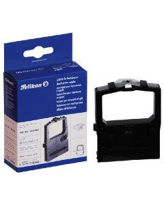 """Pelikan farvebånd nylon 515544 8mm 5/16"""" black for OKI ML 182/390"""