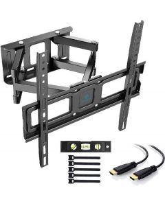 Perlesmith tv mount bracket model: PSMFK4-E vesa 400x400