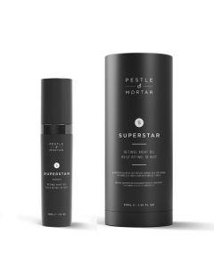 Pestle & mortar superstar retinoid night oil 30ml