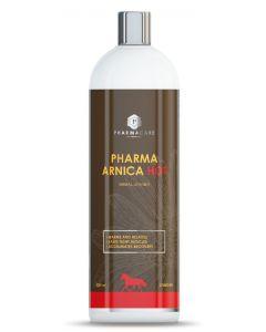 Pharmacare pharma arnica hot herbal liniment 1L