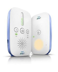 Philips avent dect baby monitor SCD501