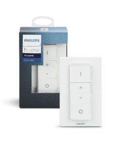 Philips hue dimmer switch CR2450