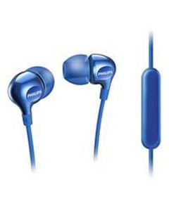 Philips my jam in-ear headphones with microfon vibes blå