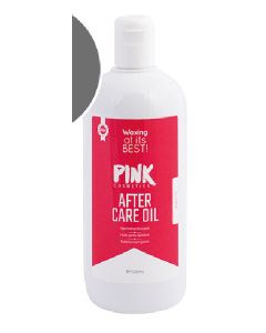 Pink cosmetics after care oil argan oil 500ml