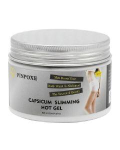 Pinpoxe capsicum slimming hot gel 120ml