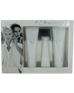Pitbull woman scratch for scent sears - 3 dele