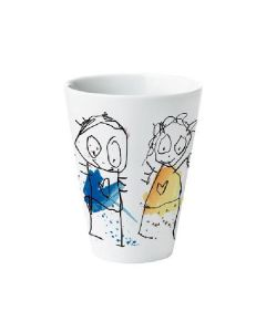 Poul pava termokrus double wall mug 30cl
