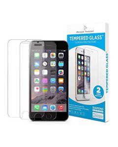 Power theory screen protector diamond series iphone 8 2 stk