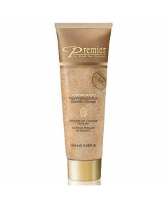 Premier by dead sea aromatheraphy facial exfoliating gel 125ml