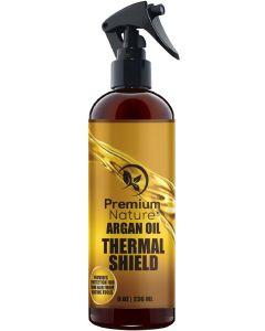 Premium nature argan oil thermal shield 236ml