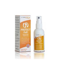 Prontoman protect fuss antibakterielles hygienespray 75ml