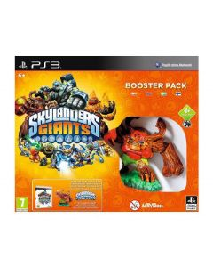 Ps3 booster pack skylanders giants