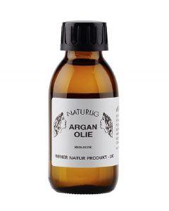 Rømer natur produkt naturlig argan olie økologisk 100ml