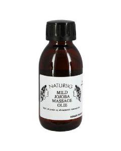 Rømer naturlig mild jojoba massage olie 100ml