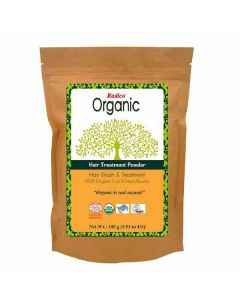 Radico organic hair treatment powder 100g