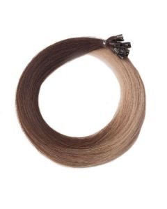 Rapunzel of sweden quick & easy premium hair extensions T3/14 ombre 40cm