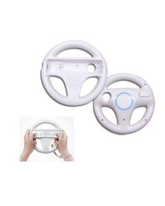 Wii Wheel hvid