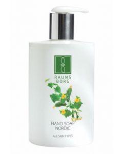 Raunsborg hand soap nordic 500ml