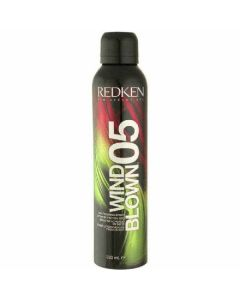 Redken wind blown 05 dry finishing spray 250ml