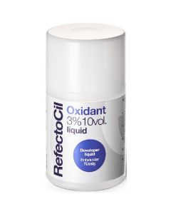 Refectocil oxidant 3% 10vol developer liquid 100ml