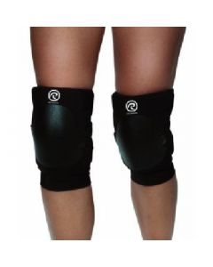 Rehband volleyball knee pads 7750 unisex i sort small