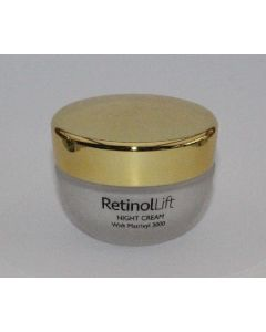 Retinol lift day cream with matrixyl 3000 30g
