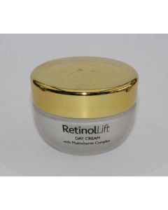 Retinol lift day cream with multivitamin complex 30g