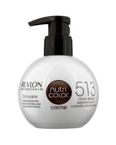 Revlon nutri color creme 3 in 1 cocktail 513 frosty brown 270ml