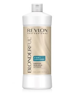 Revlon professional blonderful 5 soft lightener energizer 900ml