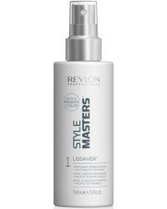 Revlon professional style masters 1 lissaver heat protector spray 150ml