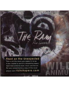Cd Rich Shapero - The ram to wild animus